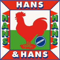 Hans, Hans, Hans & Hans