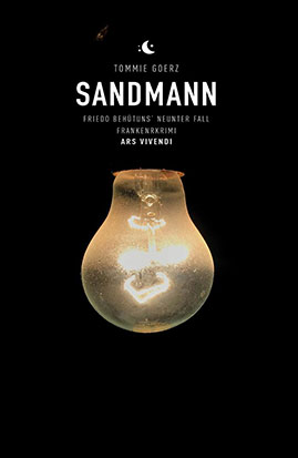 Tommie Goerz - Sandmann Cover